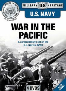 U.S. Navy: War in the Pacific [Import]