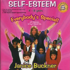 Everybody's Special!/ Self-Esteem