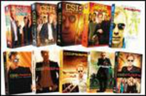 CSI: Miami: Complete Series Pack