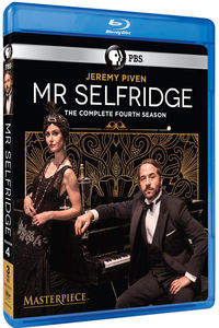 Masterpiece: Mr Selfridge - The Complete Fourth Season