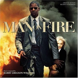 Man on Fire (Score) (Original Soundtrack)