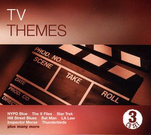 TV Themes (Original Soundtrack)