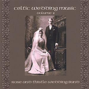 Celtic Wedding Music 2