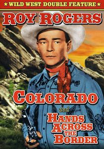 Colorado /  Hands Across the Border