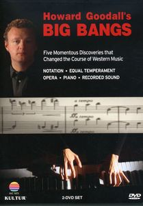 Howard Goodall's Big Bangs [2 Discs]