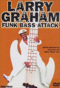 Funk Bass Attack [Instructional]
