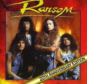 Ransom: 20th Anniversary Edition