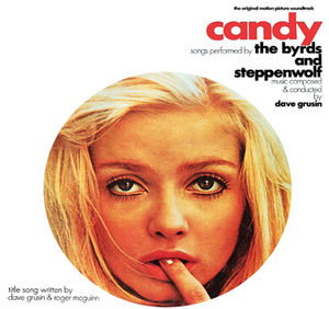 Candy /  O.S.T.