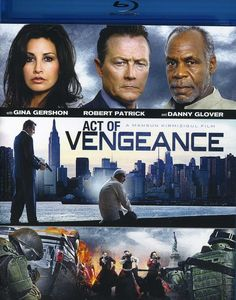 Act of Vengeance