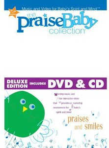 Praises and Smiles [Deluxe Edition] [DVD/ CD]