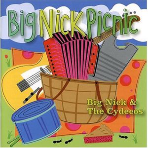 Big Nick Picnic