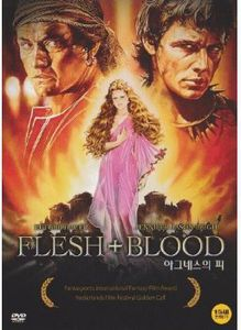 Flesh & Blood [Import]