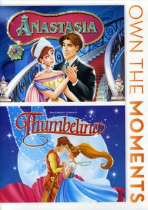Anastasia/ Thumbelina [Double Feature]