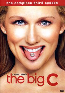 Big C: The Complete Third Season