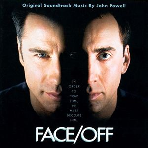 Face Off (Original Soundtrack) [Import]
