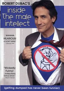 Inside The Male Intellect [WS]