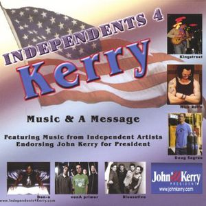 Independents 4 Kerry /  Various