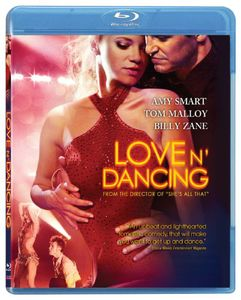 Love N' Dancing [Widescreen]