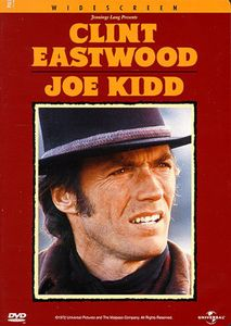 Joe Kidd /  Ws