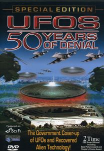 Ufos: 50 Years of Denial - Expanded