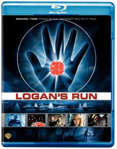 Logan's Run [Full Frame]