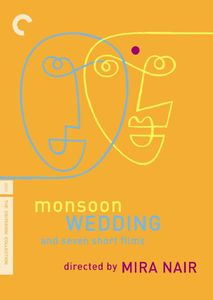 Criterion Collection: Monsoon Wedding [Widescreen] [Special Edition][Dubbed] [Subtitled]