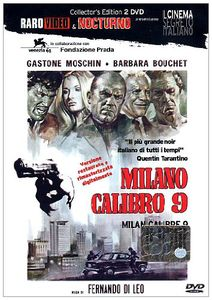 Milano Calibro 9 [Import]