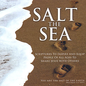 Salt the Sea