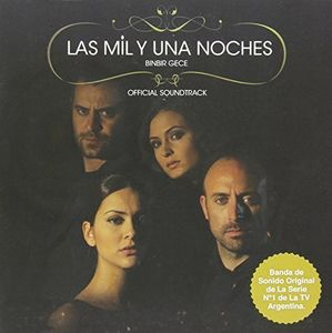 Las Mil y Una Noches (Original Soundtrack) [Import]