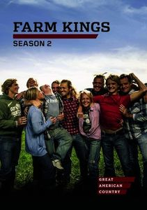 Farm Kings: Season 2