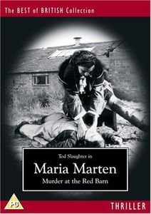 Maria Marten-Murder at the Red
