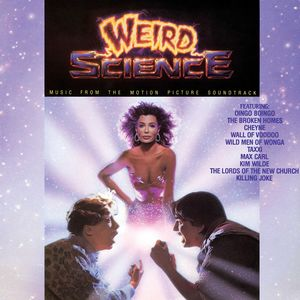 Weird Science (Music from the Motion Picture)