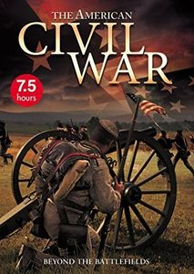 American Civil War: Beyond the Battlefield