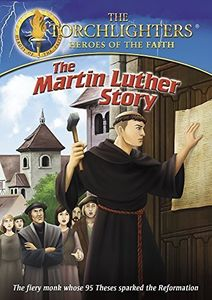 Torchlighters Martin Luther