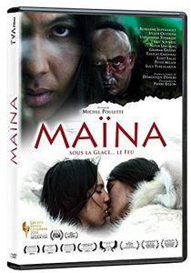 Maina (English Cover) [Import]
