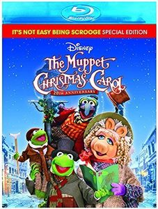 Muppets Christmas Carol: Special Edition 2012