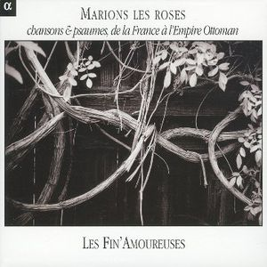 Marions Les Roses