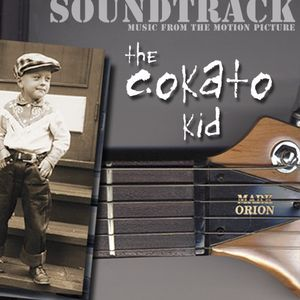 Cokato Kid (Original Soundtrack)