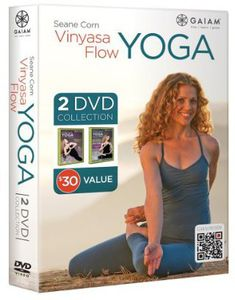 Seane Corn Vinyasa Flow Yoga Collection