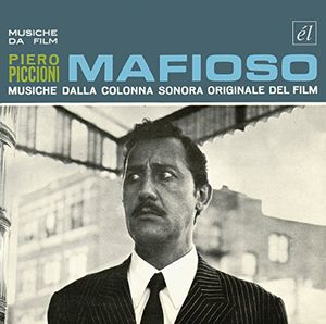 Mafioso & Other Great Piccioni Scores (Original Soundtrack) [Import]