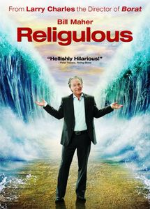 Religulous [Widescreen]