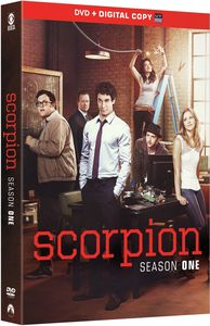 Scorpion: Season One