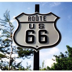 Modern Marvels: Route 66