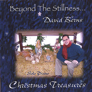 Beyond the Stillness Christmas Treasures