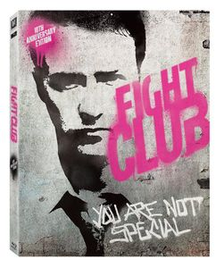 Fight Club [Widescreen]