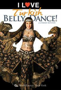 I Love Turkish Bellydance