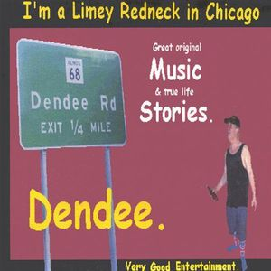 Im a Limey Redneck in Chicago