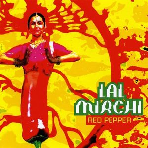 Lal Mirchi-Red Pepper /  Various
