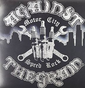 Motor City Speed Rock