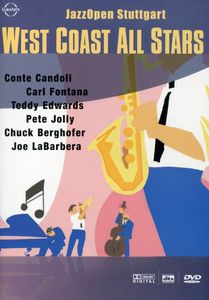 West Coast All Stars /  Various